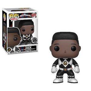 Funko Pop - Power Rangers S7- Black Ranger